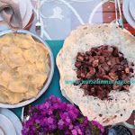 Kuşbaşı Dana Şiş | Nursel'in Mutfağından Yöresel Yemek Tarifleri
