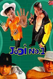 Jodi No 1 Full Movie Download. Rai Bahadur lives a wealthy lifestyle in Panjim, Goa, along with three brothers, Raman, Kamal, and Ashok along with their respective wives and children. He also has a sister, Shanno, and a ...