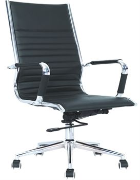 Office Chairs High Wycombe Comfortable office chairs in charcoal