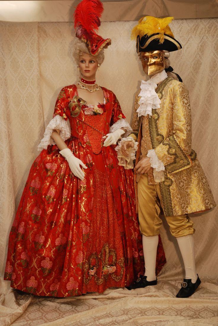 Dama e cavaliere
