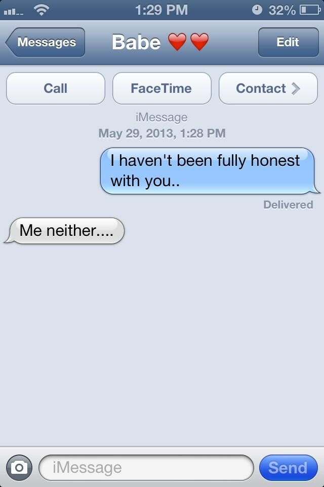 Nathan Fielder Has People Text 'I Haven't Been Fully Honest With You' to the Person They Are Dating & Then Not Respond