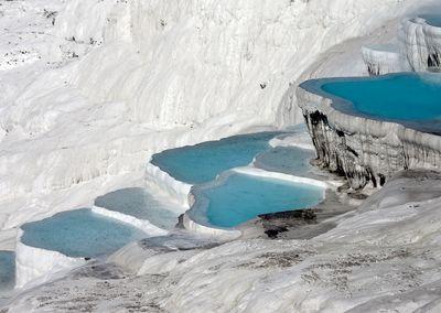 Glacier #postcards