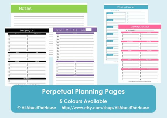 17 Best Ideas About Diary Planner On Pinterest Notebook