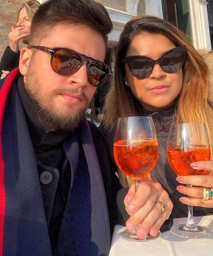 Férias na Itália em casal ! ❤ 🍷 Esse tipo de momento pede um ... f1f295f066