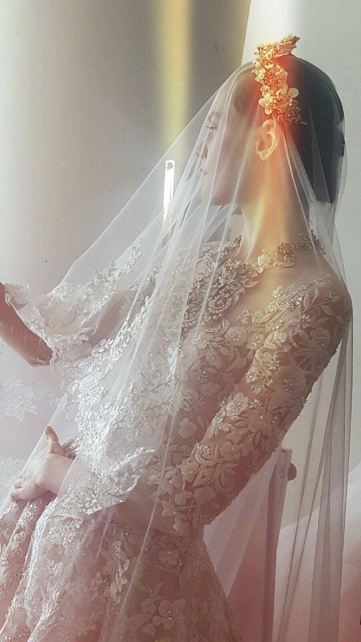 ZsaZsa Bellagio – Like No Other: Dreamy Wedding Gowns by MARCHESA