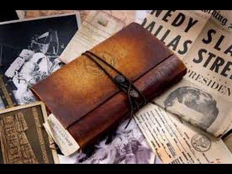 Full Documentary  - The President's Secret Book - History Channel Documentaries - YouTube