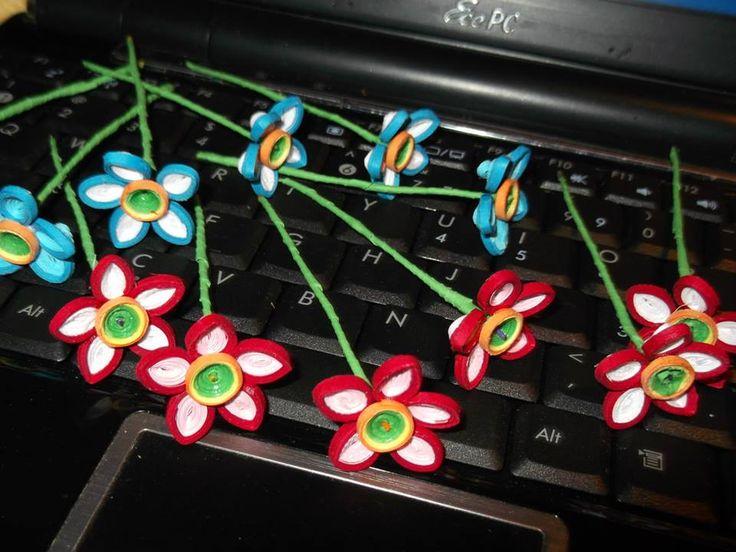 floricele de primavara