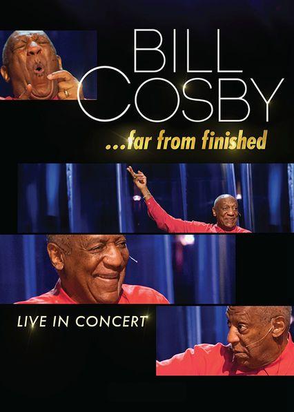 "Bill Cosby: Far From Finished Le film Bill Cosby: Far From Finished est disponible sous-titré en français sur Netflix France  [traileraddict id=""tt3053..."