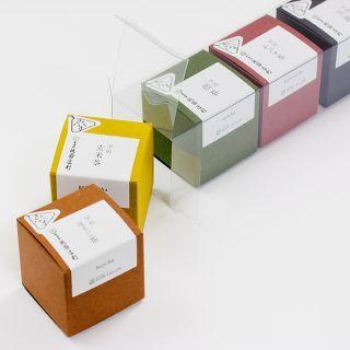 【47125】一煎パック詰合せ(新茶・玉露・かぶせ茶・玄米茶・ほうじ茶)