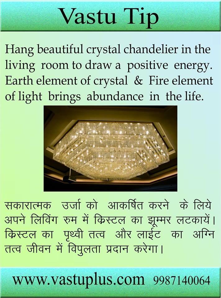 #Vastu #shastra #tips #crystal #abundance #positive #energy www.vastuplus.com