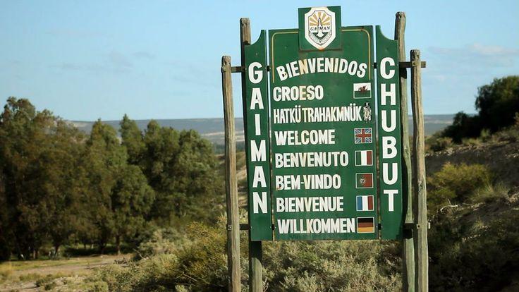 #Chubut #Gaiman #Patagonia #Argentina #Viajes #Travel #ArgentinaEsTuMundo #Turismo #Verde #Green #Colour #Colores Más info de viajes por Argentina en www.facebook.com/viajaportupais