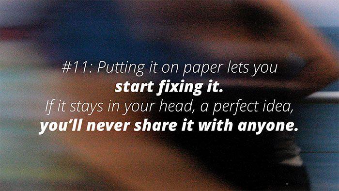 UX Rule #11