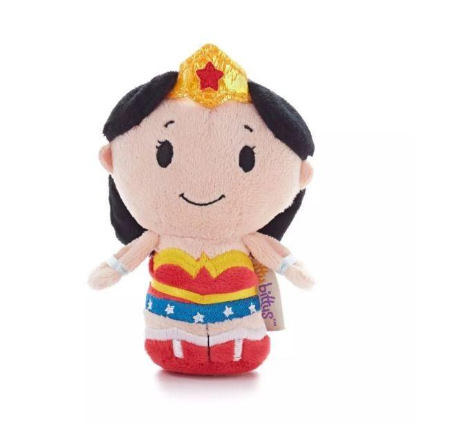 Itty Bitty - DC Comics Wonder Woman
