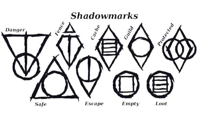 Tamriel Vault What Is The Best Skyrimoblivion Tattoo Ever