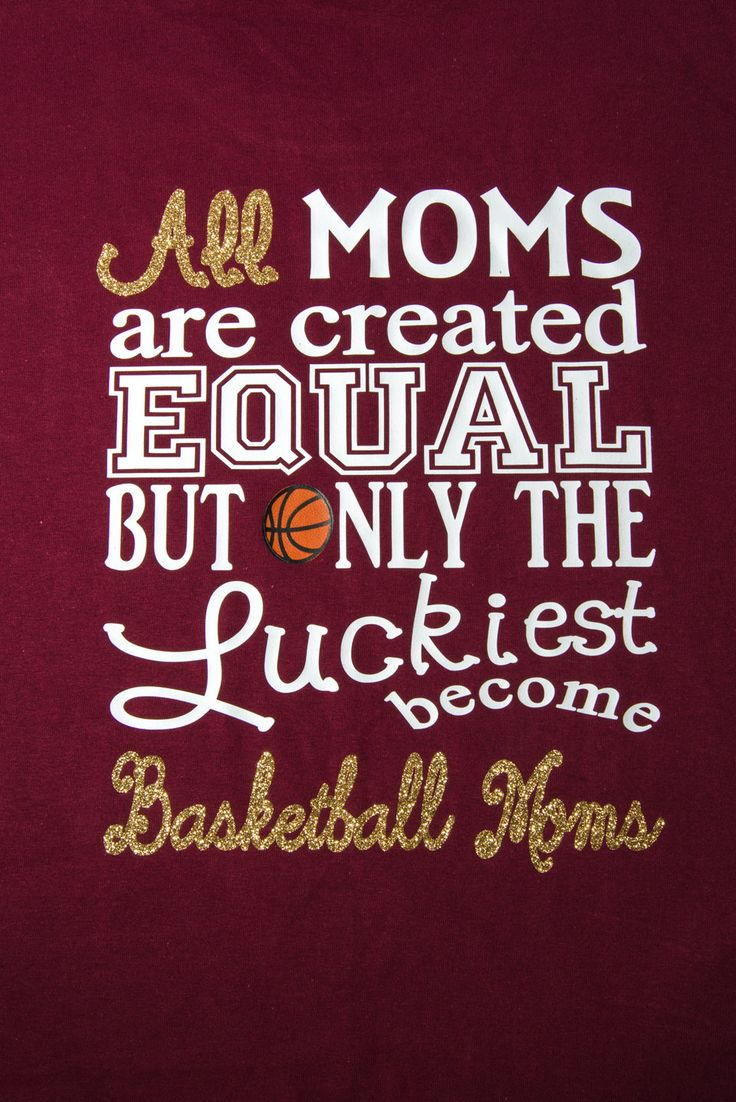 Basketball Moms shirt. Perfect for Basketball Moms or Grandmothers! by BurlapandLaceSC1 on Etsy https://www.etsy.com/listing/206304703/basketball-moms-shirt-perfect-for