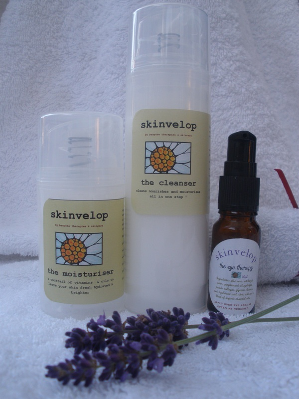 Buy our Skincare - All natural, food for your skin that will leave your skin GLOWING
