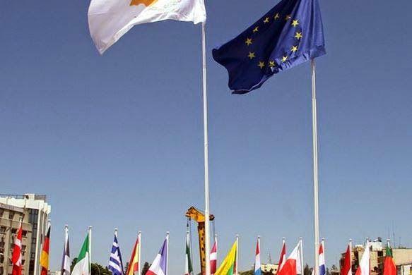 ΓΙΑΝΝΗΣ ΡΑΧΙΩΤΗΣ             GREECE-DATA-BANΚ: Απίστευτη προπαγάνδα υπέρ Τουρκοκυπρίων από το Eco...
