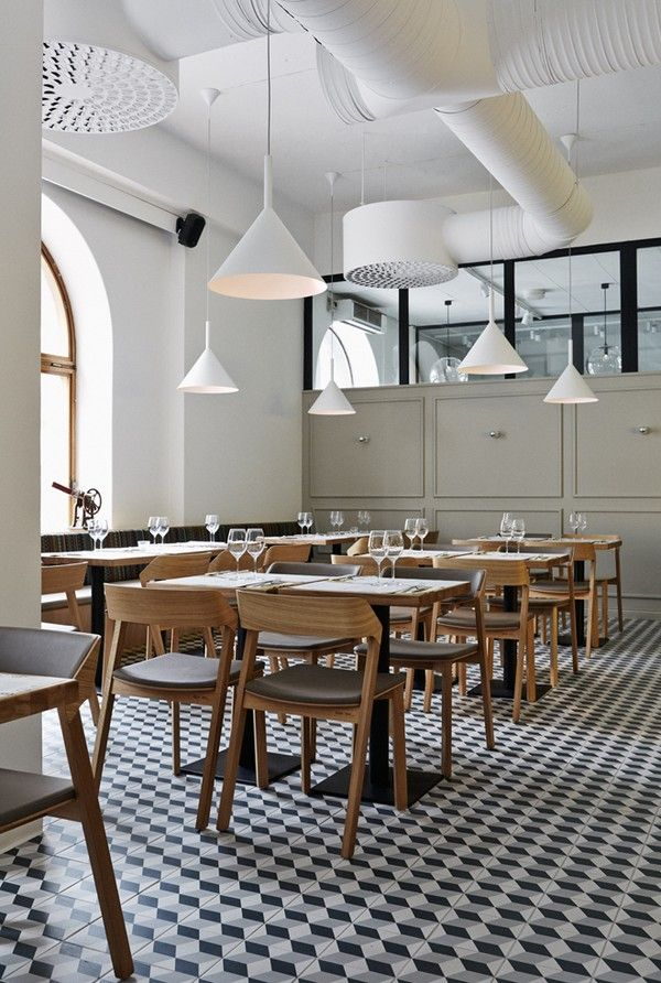 #restaurant #style  emmas designblogg - design and style from a scandinavian perspective