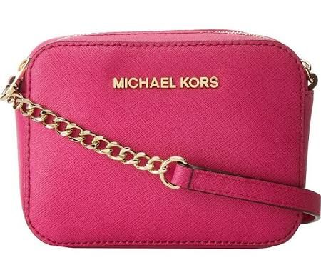 has to have the gold chain and gold micheal kors NOT the silver michael kors jet set travel crossbody - Google Search