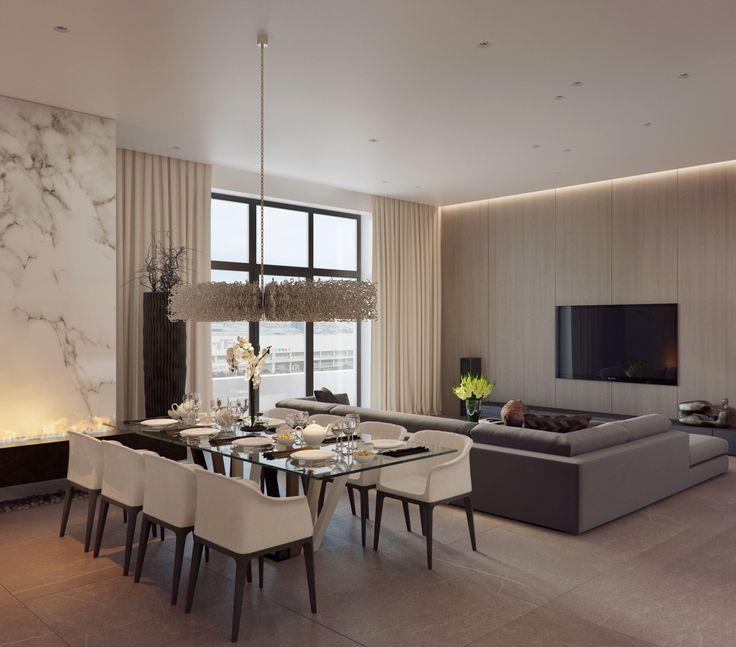 soffitto interior design : Design Del Soffitto su Pinterest Cucine moderne, Design del soffitto ...