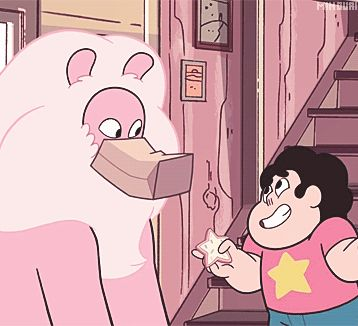 i beg to yiffer, Steven Universe