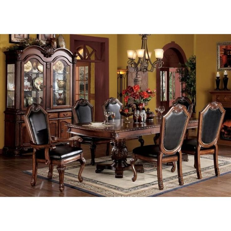 AM104075 Dining Set