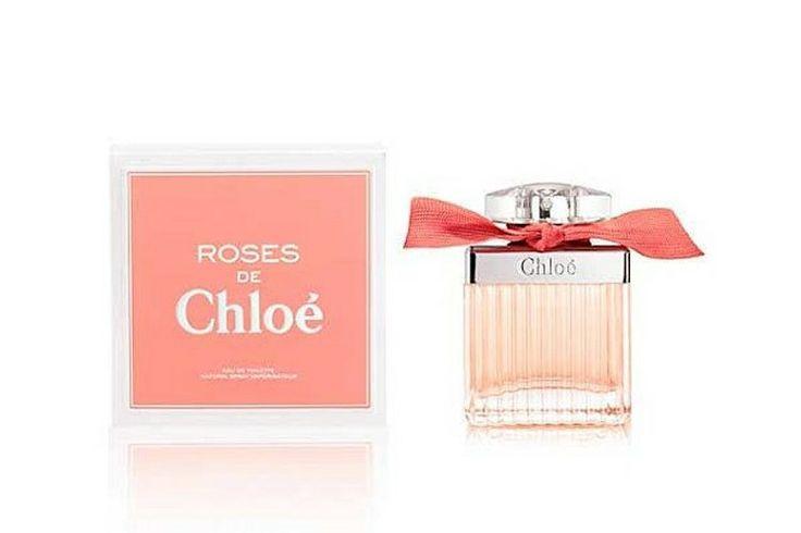 Chloé vierde eerder dit jaar haar vijfjarig jubileum met de komst van Roses de Chloé, waarin de roos wordt gecombineerd met bergamot,...