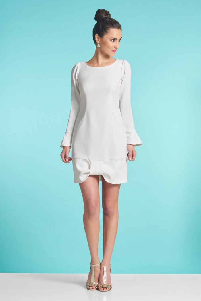 fabulous bridal shower dresses to wear if youu0027re the bride