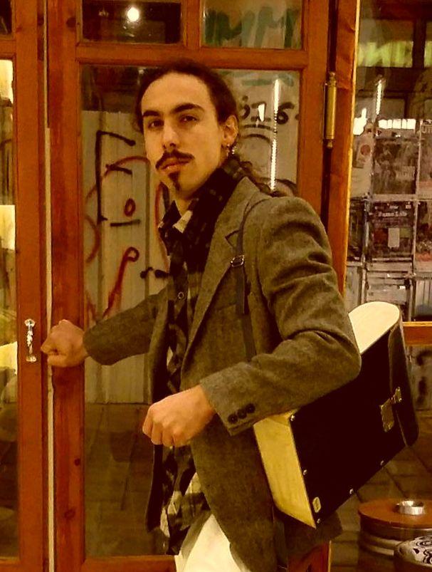 """""""Το Vintage σου πάει πολύ"""" μέρος 3ο  Η πρώτη σεζόν έκλεισε!  Μπες στο loukoumibar.gr για να μάθεις περισσότερα και stay tuned για τη συνέχεια!"""