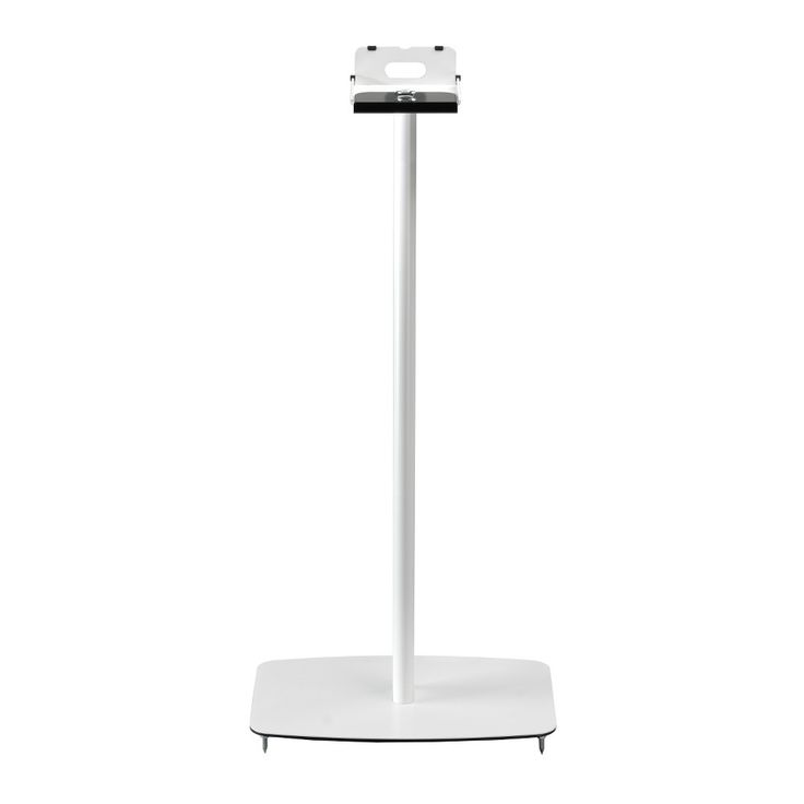 Flexson Floorstand for Sonos Play:5 (2nd Gen) Speakers - White (single)