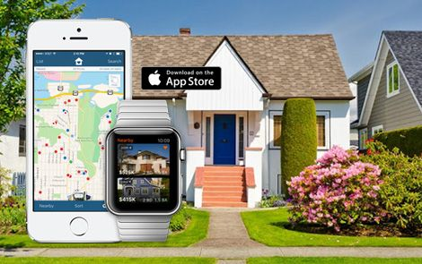 use Estately.com or the Estately iPhone App for your Seattle home search. You'll find thousands of homes for sale and since Estately updates every 15 minutes with any new homes for sale you'll have a head start on the competition