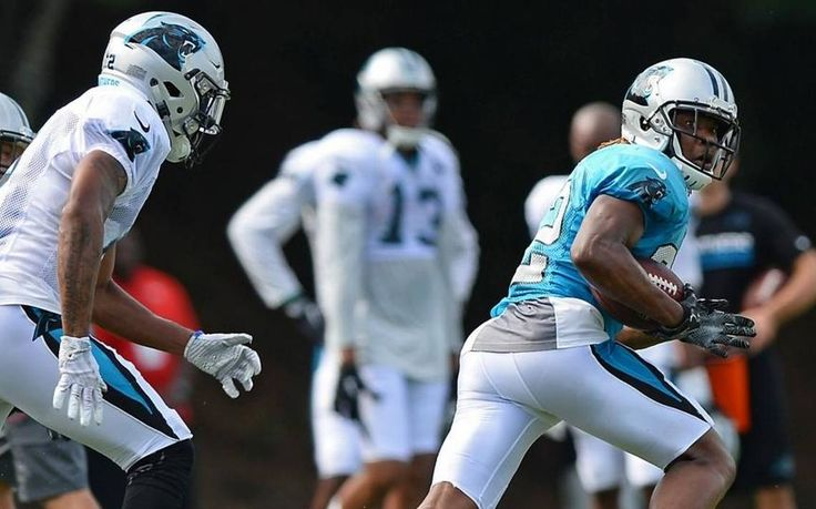 These 5 'fringe' players have a real chance to make Carolina Panthers roster