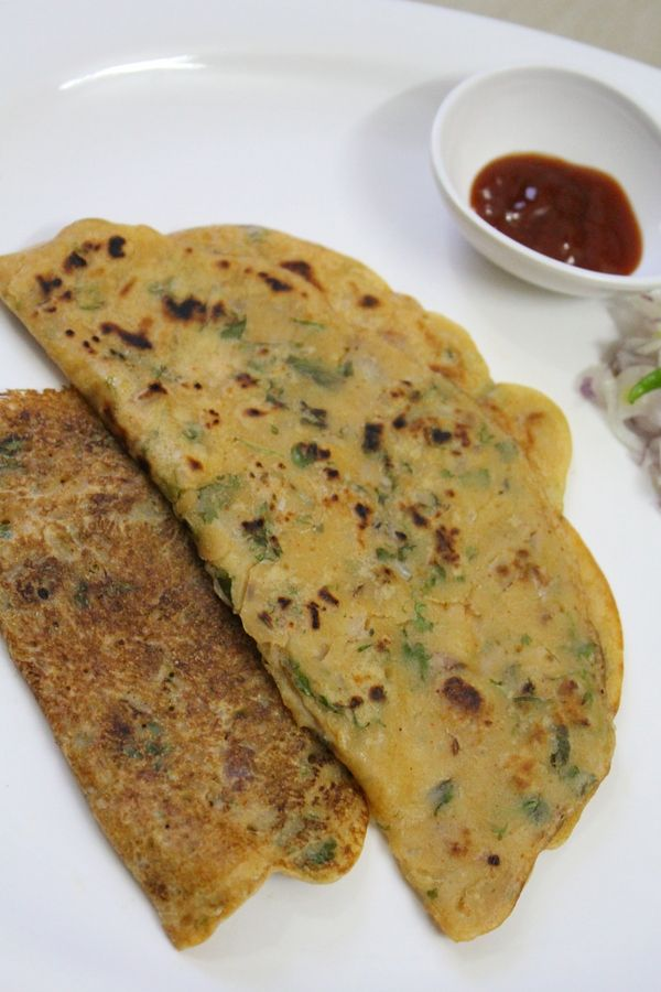 Wheat dosa or godhuma dosa is an instant and quick dosa made using wheat flour by adding few basic spices and herbs.It is a perfect snack cum breakfast dish