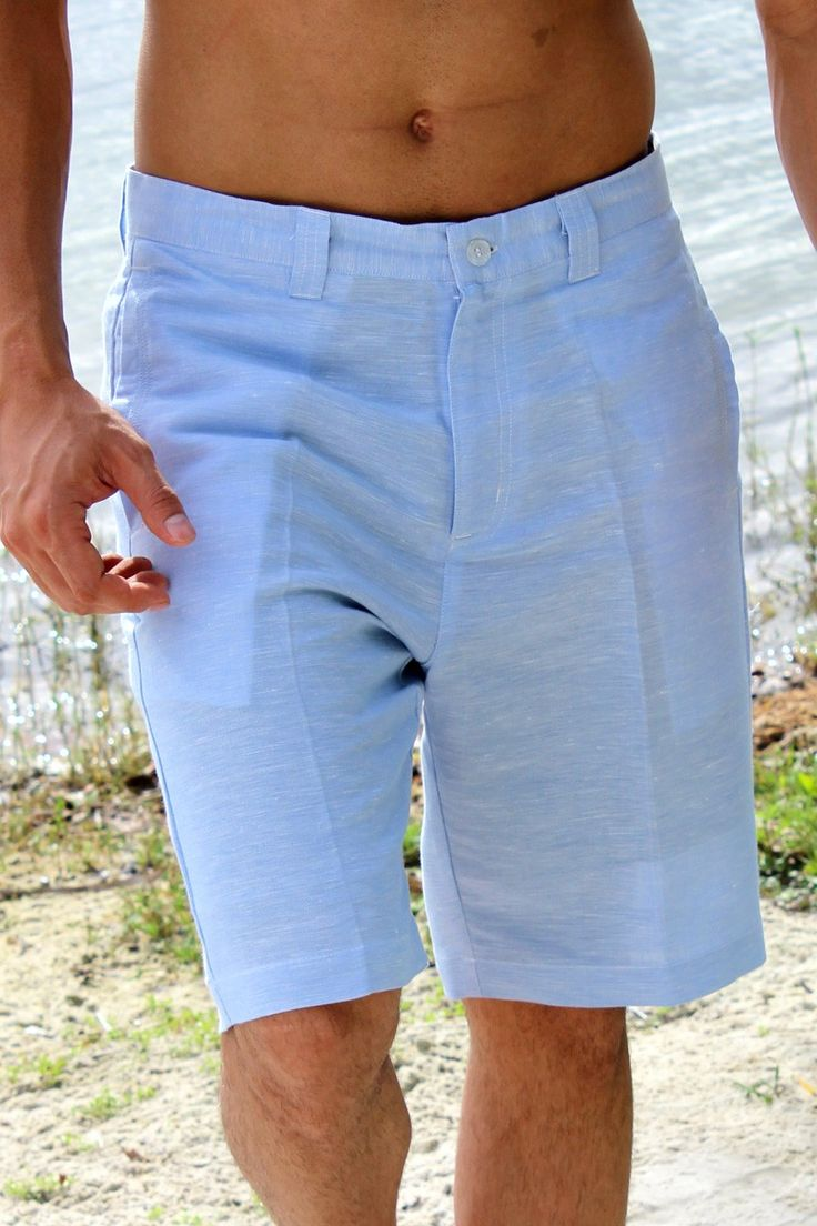 Best 25  Linen shorts ideas on Pinterest