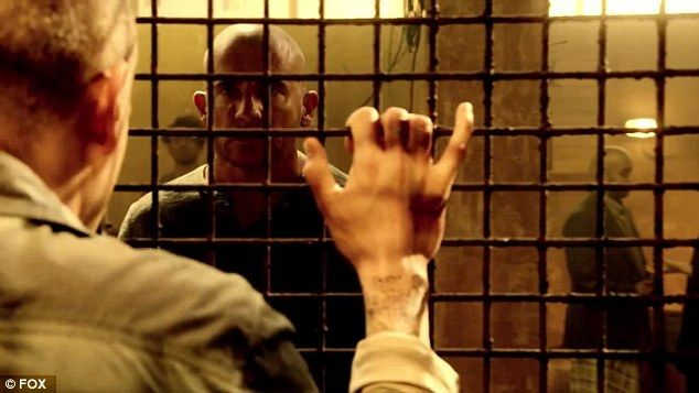 Trailer For New Series Of Prison Break Finally Here And It's Beyond Epic - http://goviral.today/trailer-for-new-series-of-prison-break-finally-here-and-its-beyond-epic/ http://goviral.today/wp-content/uploads/2016/05/3444A68800000578-3594038-image-a-22_1463455187157.jpg