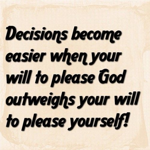 I give you my will..I want ONLY your will! I may fail but you will pick me up...let my way be YOUR way, Jesus <3