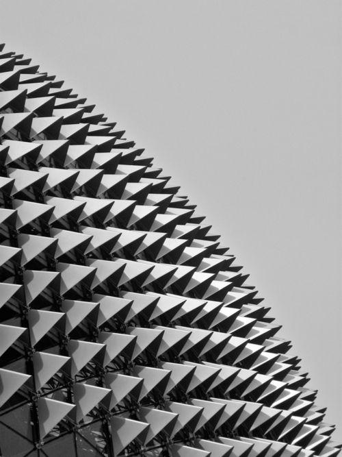 """the esplanade"", singapore opera house"