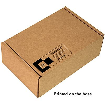 Make your next mail out even more special with Davpack's charity mail order boxes