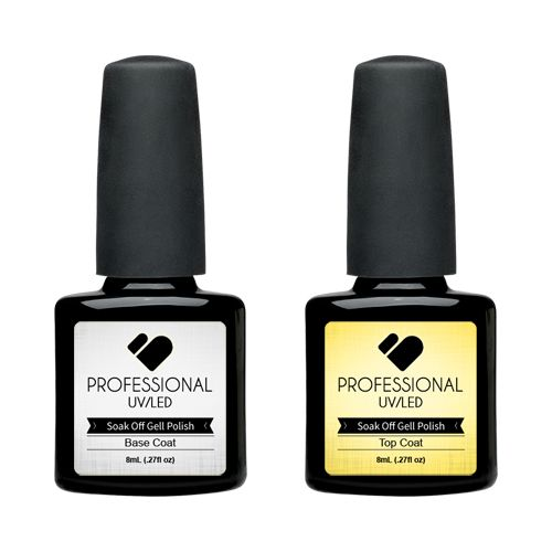 VB® Base & Top Coats only £10.45 free delivery