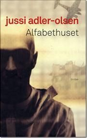 Jussi Adler-Olsen - Alfabethuset - 2009