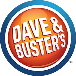 Dave and Busters!