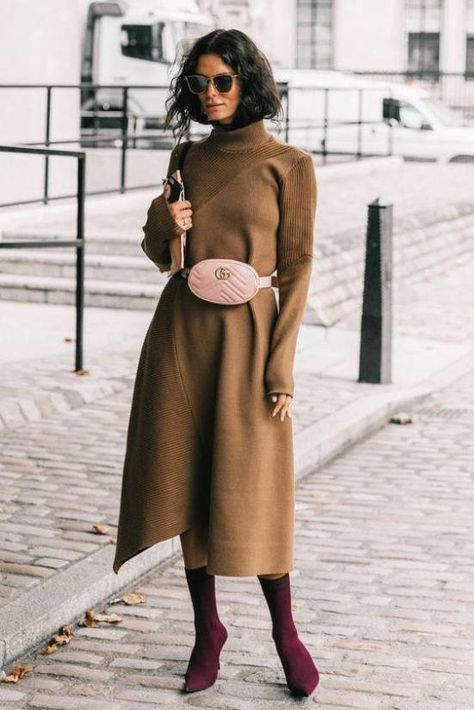 10 Fall Fashion Trends You Need Right Now