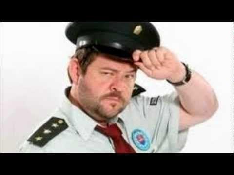 Michal Hudák - Megafóry - YouTube