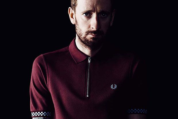 Coinciding with his involvement in the Commonwealth Games, Fred Perry has continued its collaboration for a sixth season with Sir Bradley Wi...