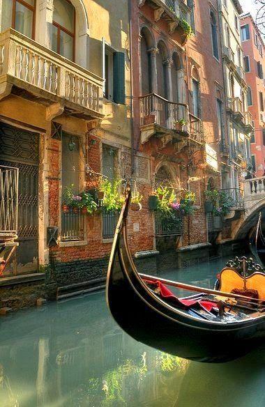 Venice Italy architecture is acitizen arts of love uniqueness