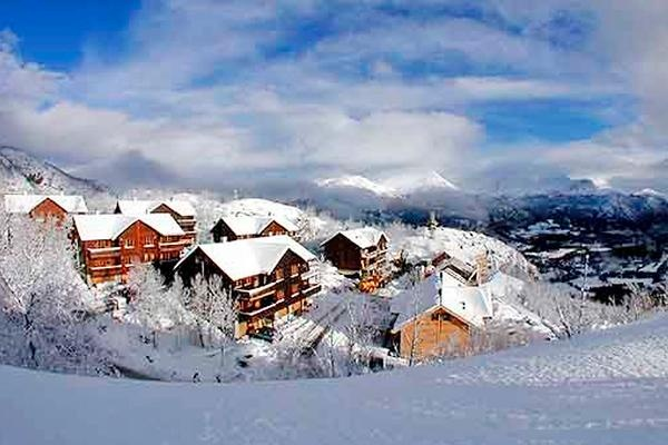 Hemsedal skicenter