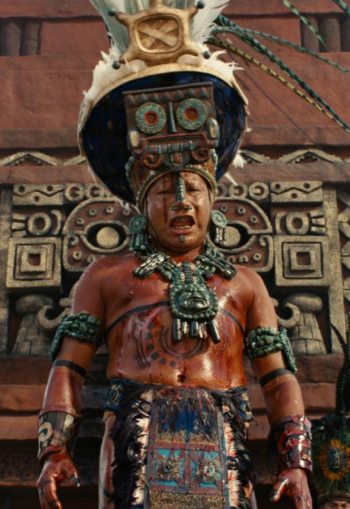 apocalypto movie essay Apocalypto essay indiana state university apocalypto is a movie about a man name jaguar paw who is a part of a mayan tribe jaguar paw, his father and his other tribe.