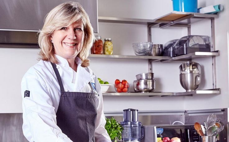 Jennene Plummer, Currently Food Director of the Test Kitchen and Woman's Day Food Director, Jennene Plummer is one of Australia's most respected foodies.