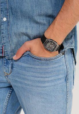 Relojes de moda para hombre