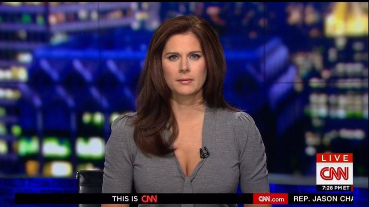 Erin Burnett  CNN